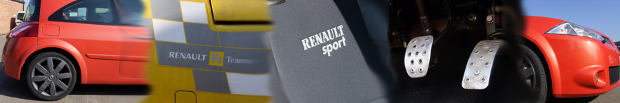 SRS The Independant Renault Specialist in Nuneaton